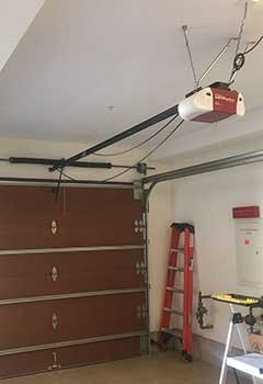 Garage Door Troubleshooting In Saint Paul